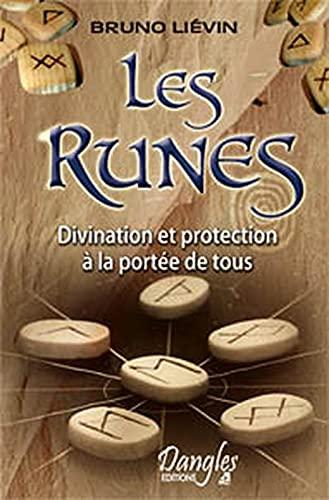 9782703307303: Les Runes - Divination et protection à la portée de tous