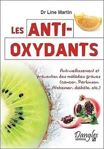 9782703308331: Les anti-oxydants
