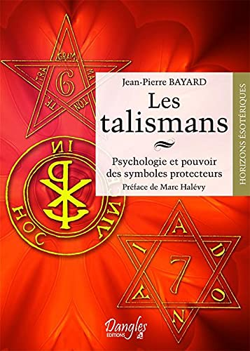 9782703308836: Les talismans (French Edition)