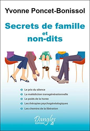 9782703309475: Secrets de famille et non-dits
