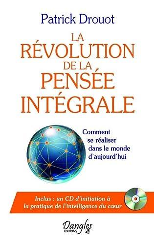 9782703309772: La révolution de la pensée intégrale