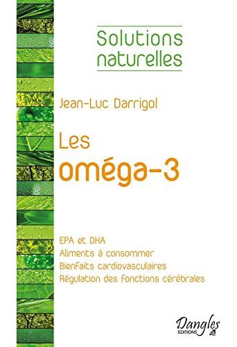 9782703310280: Les oméga-3