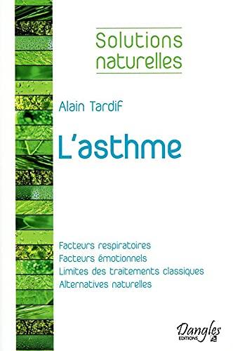 9782703310310: L'asthme