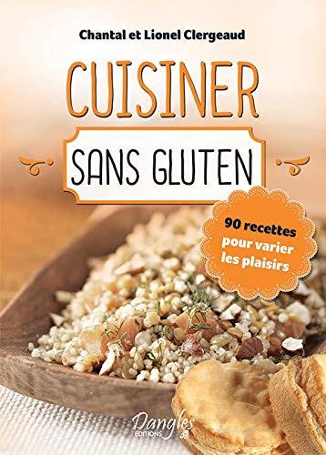9782703310501: Cuisiner sans gluten