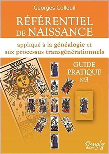 REFERENTIEL DE NAISSANCE T03: COLLEUIL GEORGES