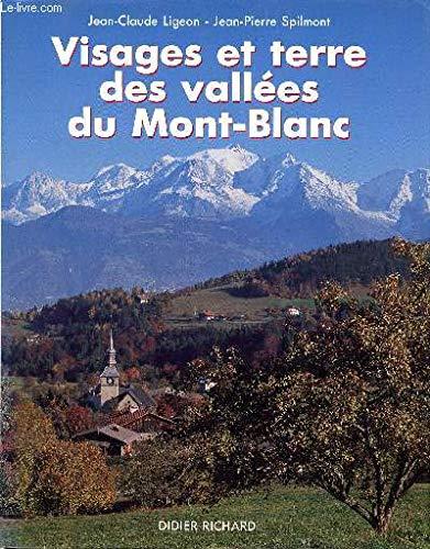 Visages et terre des vallees du Mont: Jean-Pierre Spilmont