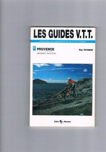9782703800910: Provence : les Collines Marseillaises