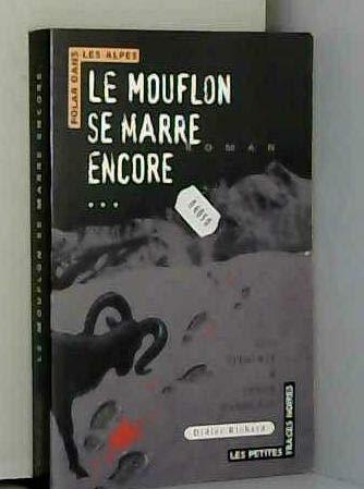 9782703802204: Le Mouflon se marre encore