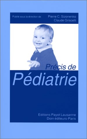 9782704007868: PRECIS DE PEDIATRIE