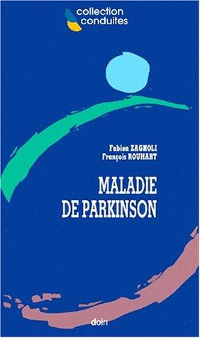 9782704010882: Maladie de Parkinson
