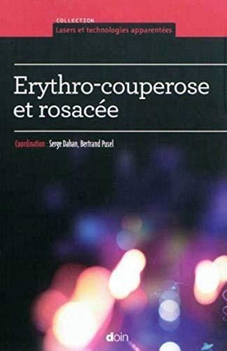 Erythro-couperose et rosacée (French Edition)