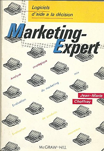 9782704210848: Marketing-expert