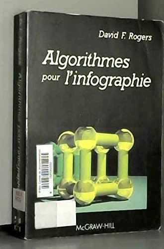 Algorithmes pour l'infographie: David Rogers