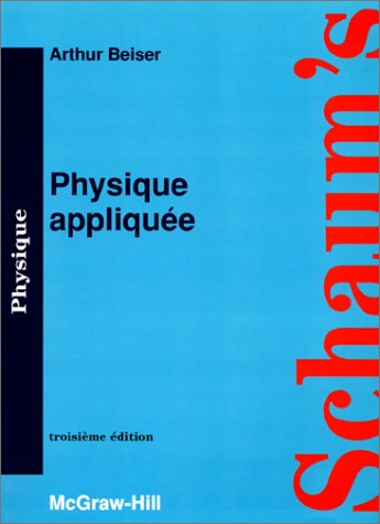 9782704213337: Physique appliquée