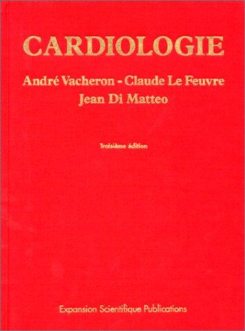 9782704612314: Cardiologie