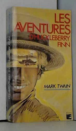 9782704700714: Les Aventures d'Huckleberry Finn