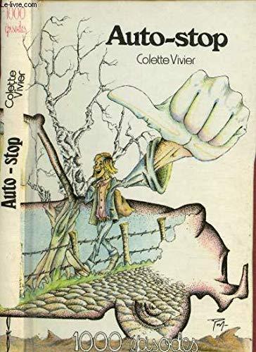 Auto-stop: Colette Vivier