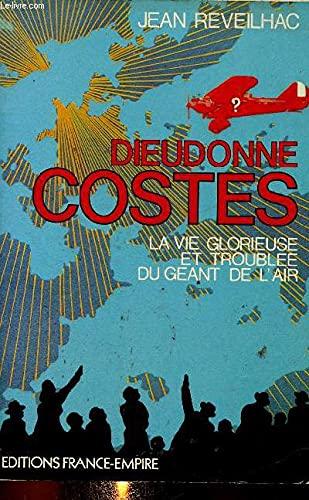 Dieudonné Costes Reveilhac, Jean