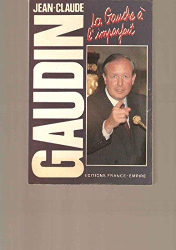9782704804603: La gauche a l'imparfait (French Edition)