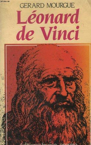LÃ onard de Vinci [Paperback] Varennes Jean: Varennes Jean Charles