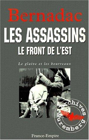 9782704808953: Les Assassins. Le front de l'Est