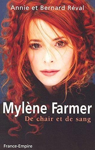 9782704809851: Mylène Farmer : De chair et de sang
