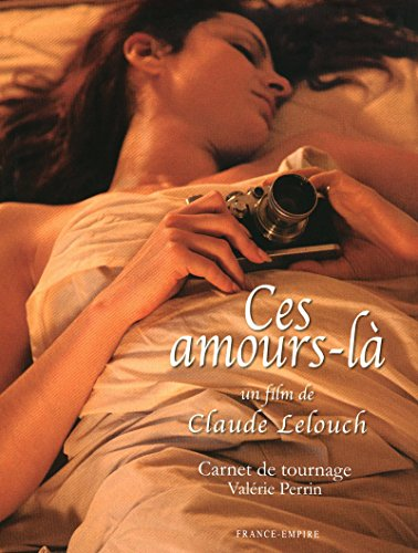 9782704810710: Ces amours-là (French Edition)
