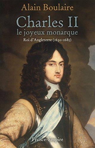 9782704811946: Charles II