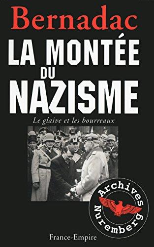 9782704812400: La montée du nazisme