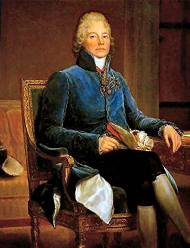 9782704813094: TALLEYRAND AMOUREUX
