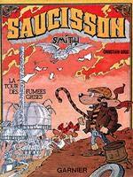 9782705000639: La tour des fumees grises (Saucisson Smith) (French Edition)