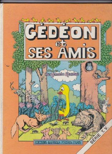 9782705001179: Gédéon en Afrique