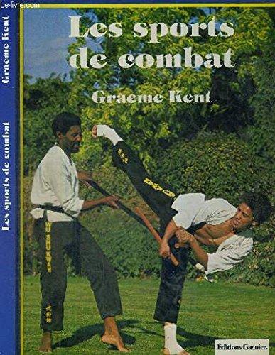 9782705003302: Les Sports de combat (Garnier panorama)