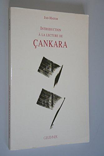 9782705336585: Introduction à la lecture Cankara