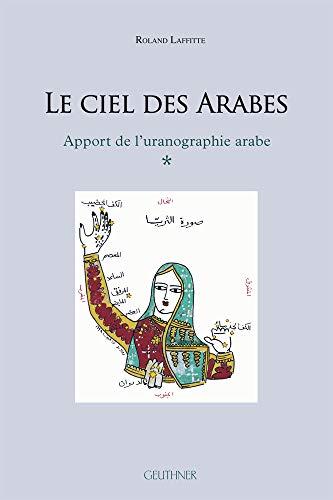 9782705338657: Le ciel des Arabes