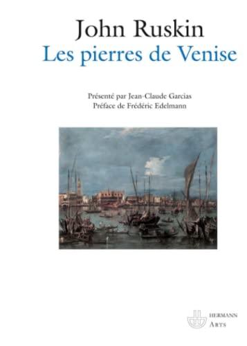 9782705659509: Les Pierres de Venise : [version abr�g�e], avec l'index v�nitien