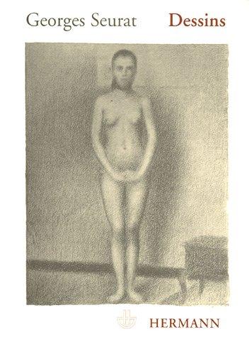 Georges Seurat : Dessins: Franz, Erich, And