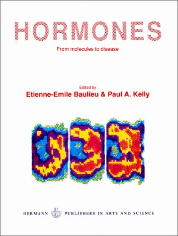 9782705660307: Hormones: From molecules to disease