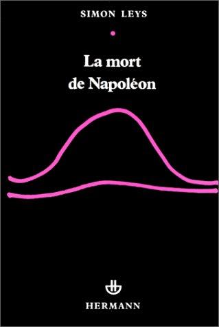 9782705660505: La mort de Napoléon