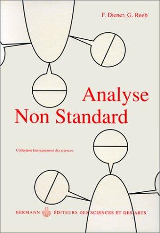 9782705661090: Analyse non standard