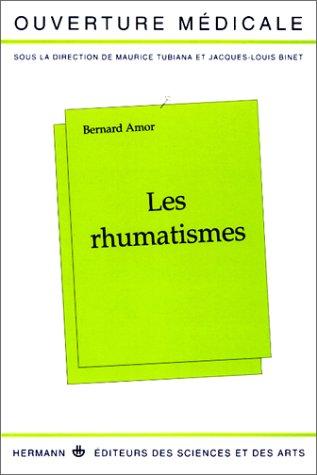 9782705661281: Les rhumatismes