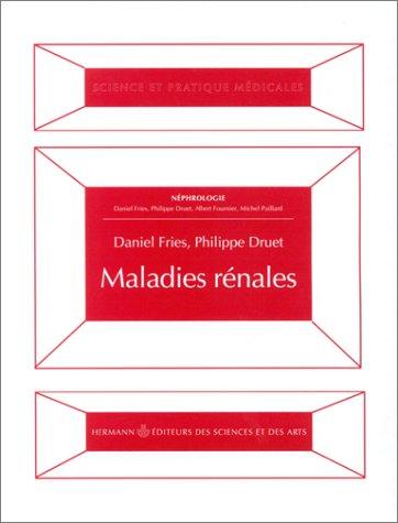 9782705661908: N�phrologie Tome 3 : Maladies r�nales