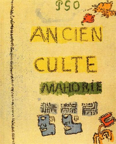 9782705664374: Ancien culte mahorie