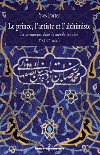 Le Prince, l'artiste et l'alchimiste (2705666249) by [???]