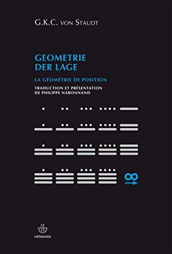 9782705669379: La géométrie de position