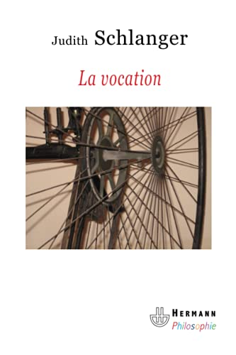 9782705670214: La vocation (HR.HERM.PHILO.)