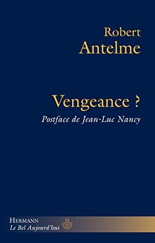 9782705670535: Vengeance ?