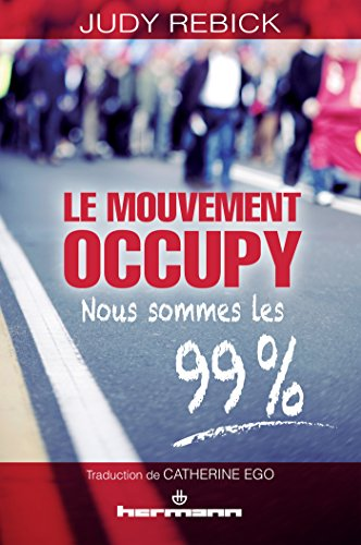9782705673109: Le mouvement Occupy