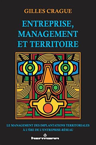 9782705673130: Entreprise, management et territoire