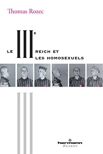 9782705680428: Le IIIe Reich et les homosexuels